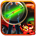 Recover the Plutonium – Hidden Object
