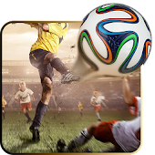 Download Shoot Save Football APK to PC