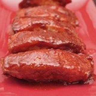 Country Style Ribs Ketchup Recipes