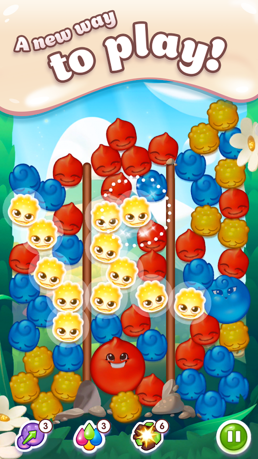 Jelly Splash Pop Screenshot 0