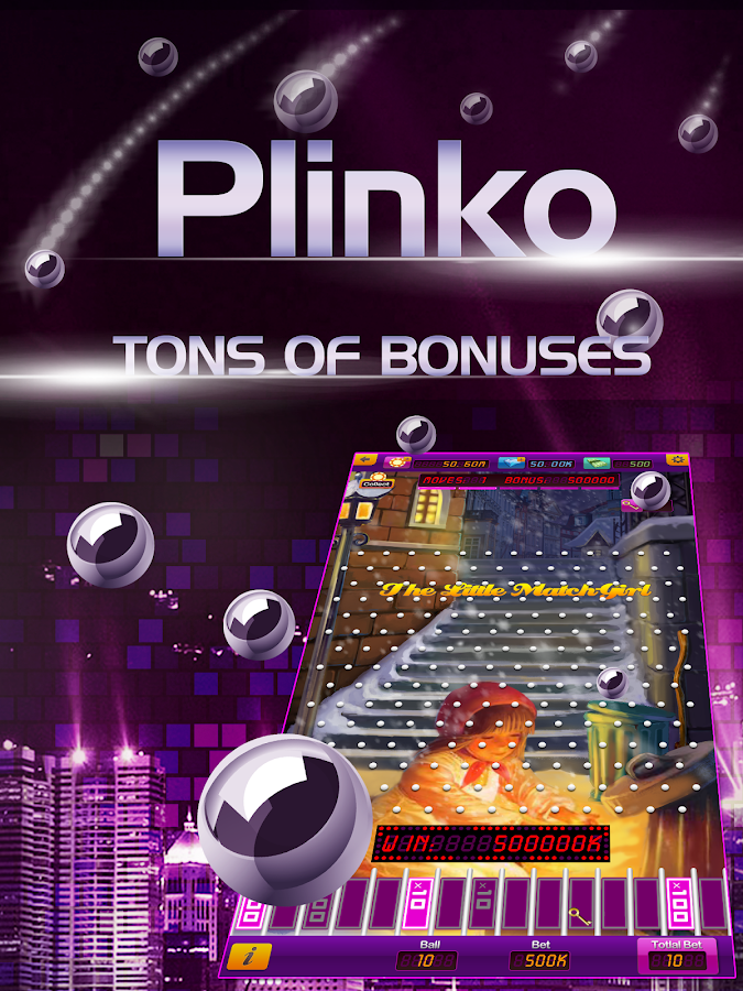 Plinko™ Screenshot 8
