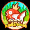 Guide Pokemon Magikarp Jump