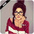 App Girly m Pictures & Quotes APK for Kindle