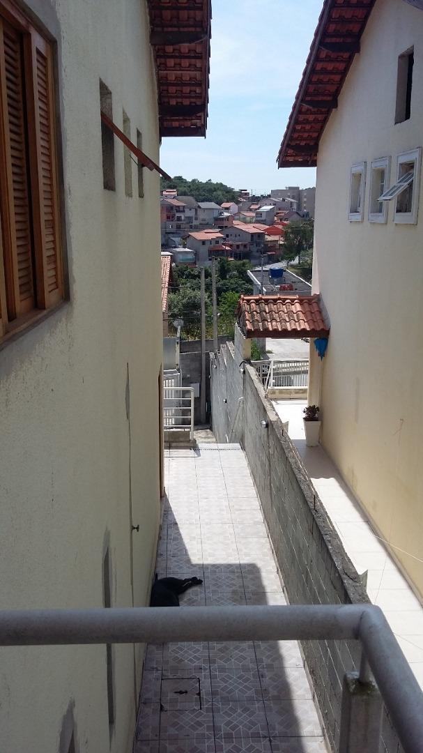 Casa / Sobrado à Venda - Outeiro de Passárgada