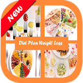 Diet Plan Weight Loss APK for Ubuntu
