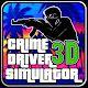 Crime Driver Simulator 3D