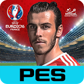 Game PES COLLECTION version 2015 APK