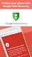 screenshot of Google Chrome: Fast & Secure