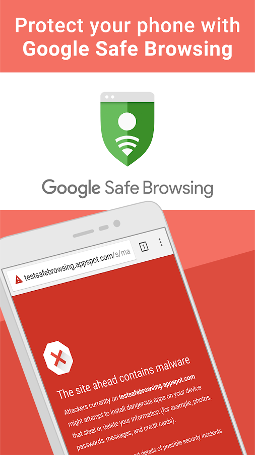 Google Chrome: Fast & Secure Screenshot 4