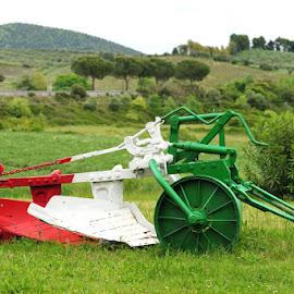 by Bencik Juraj - Artistic Objects Technology Objects ( technology objects, agriculture,  )