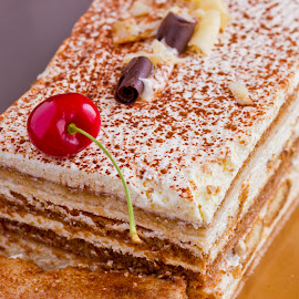 by Sanjib Paul - Food & Drink Candy & Dessert