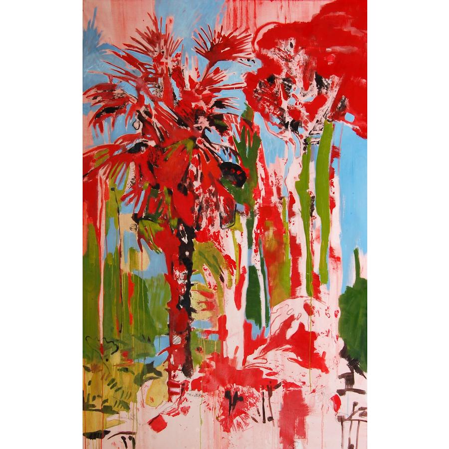 Laura Federici, Trees 02