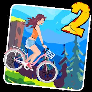 Draw Rider 2 For PC (Windows & MAC)