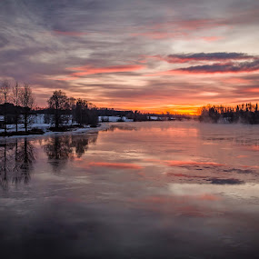by Peter Engman - Landscapes Sunsets & Sunrises