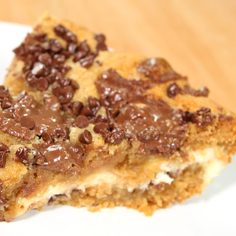 Cookie Dough Reese's Pie