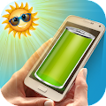 App Solar Battery Charger Prank apk for kindle fire
