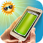 Solar Battery Charger Prank for Lollipop - Android 5.0
