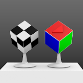 Escape Game - Cubes APK Descargar