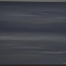 Ochtendlijke glans  by Kris Van den Bossche - Painting All Painting