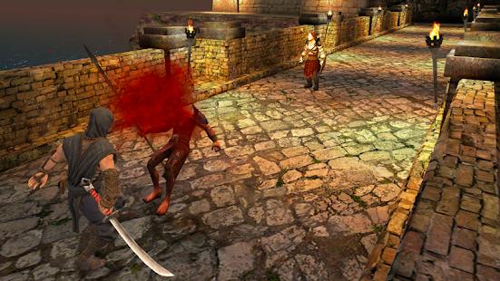 Free Ninja Samurai Assassin Hero II APK for Windows 8