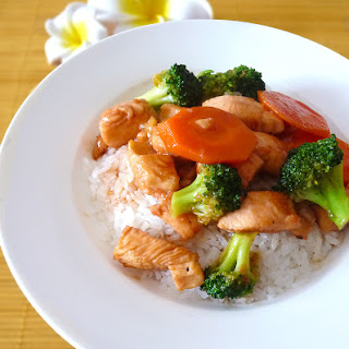 Chinese Hoisin Chicken