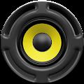 Subwoofer Bass APK for Bluestacks