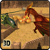 Game Flying Dragon War 2016 APK for Windows Phone