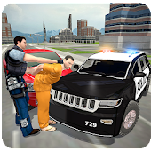 Game Police Truck Gangster Chase APK for Windows Phone