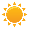 Sweet Weather Icon for Chronus