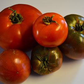 by Jeanne Knoch - Food & Drink Fruits & Vegetables