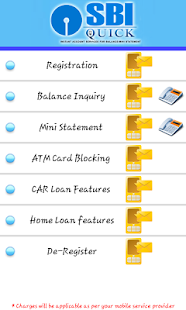 SBI Quick APK for iPhone
