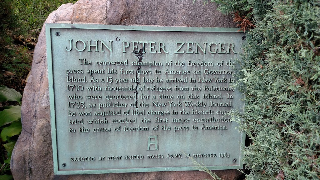 Image result for john peter zenger