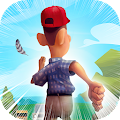 Game Run Forrest Run ® Endless Game APK for Kindle