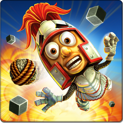 Catapult King (game)