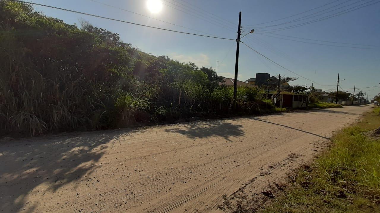 4 Terrenos à venda, 1440 m² por R$ 230.000 - Cambijú - Itapoá/SC