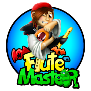 Flute Master - Learn Recorder