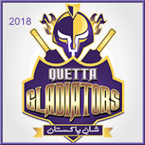 Download free Quetta Gladiators 2018 for PC on Windows and Mac