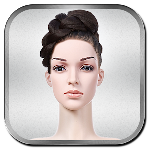 Hairstyle Changer montage Android Apps on Google Play