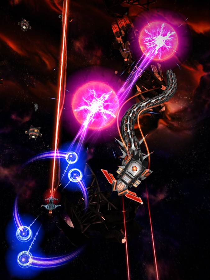 Galactic RAGE Screenshot 4