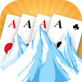 Download Classic Tri Peaks Solitaire APK on PC