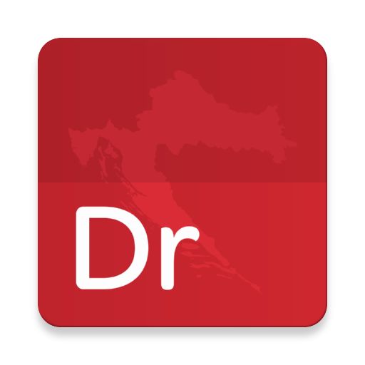 Android aplikacija Drniš na Android Srbija