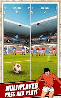 Screenshot of Flick Kick Football Kickoff