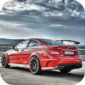 Game C63 Drive Simulator APK for Kindle
