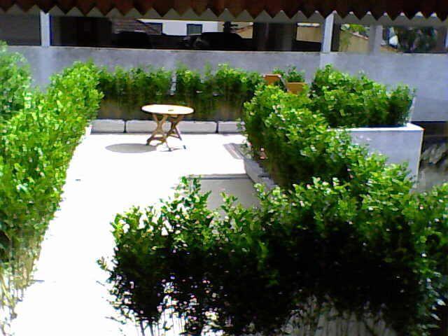 Kitnet residencial para locação, Gonzaga, Santos.