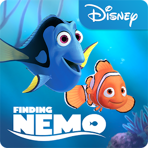 Cover art Finding Nemo: Storybook Deluxe