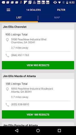 Autotrader - Cars For Sale Screenshot