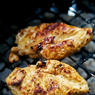 Low Calorie Grilled Chicken Marinade Recipes
