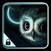 Night owl predator theme