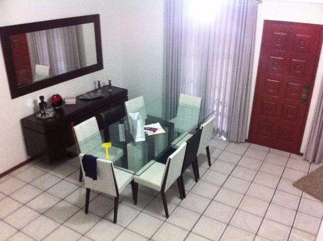Casa 3 Dorm, Cacupé, Florianópolis (CA0500) - Foto 5
