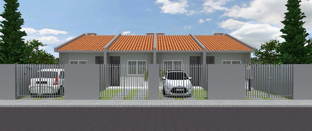 Imagem Casa Joinville Jardim Paraíso 1956758